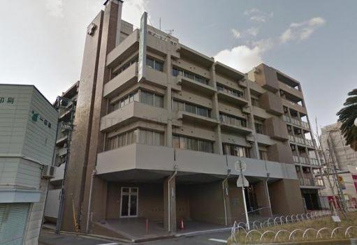 物件番号: 1123106683 ビラプリムベーレ 神戸市灘区中原通5丁目 1R ハイツ 写真27