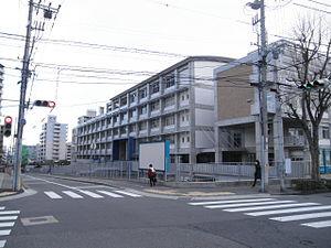 物件番号: 1123103052 ジュヌパッション 神戸市灘区新在家南町4丁目 1K マンション 写真23