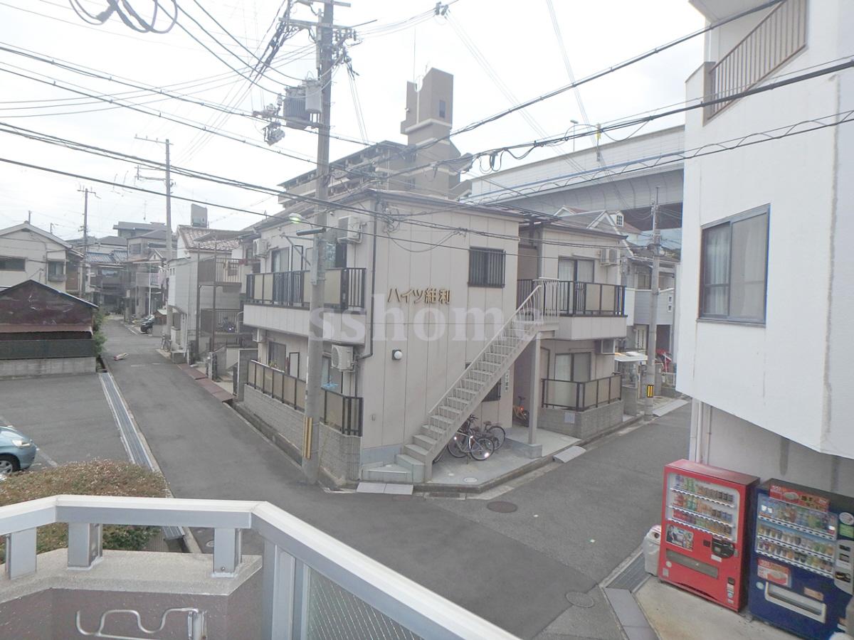 物件番号: 1123103049 ジュヌパッション 神戸市灘区新在家南町4丁目 1K マンション 写真20