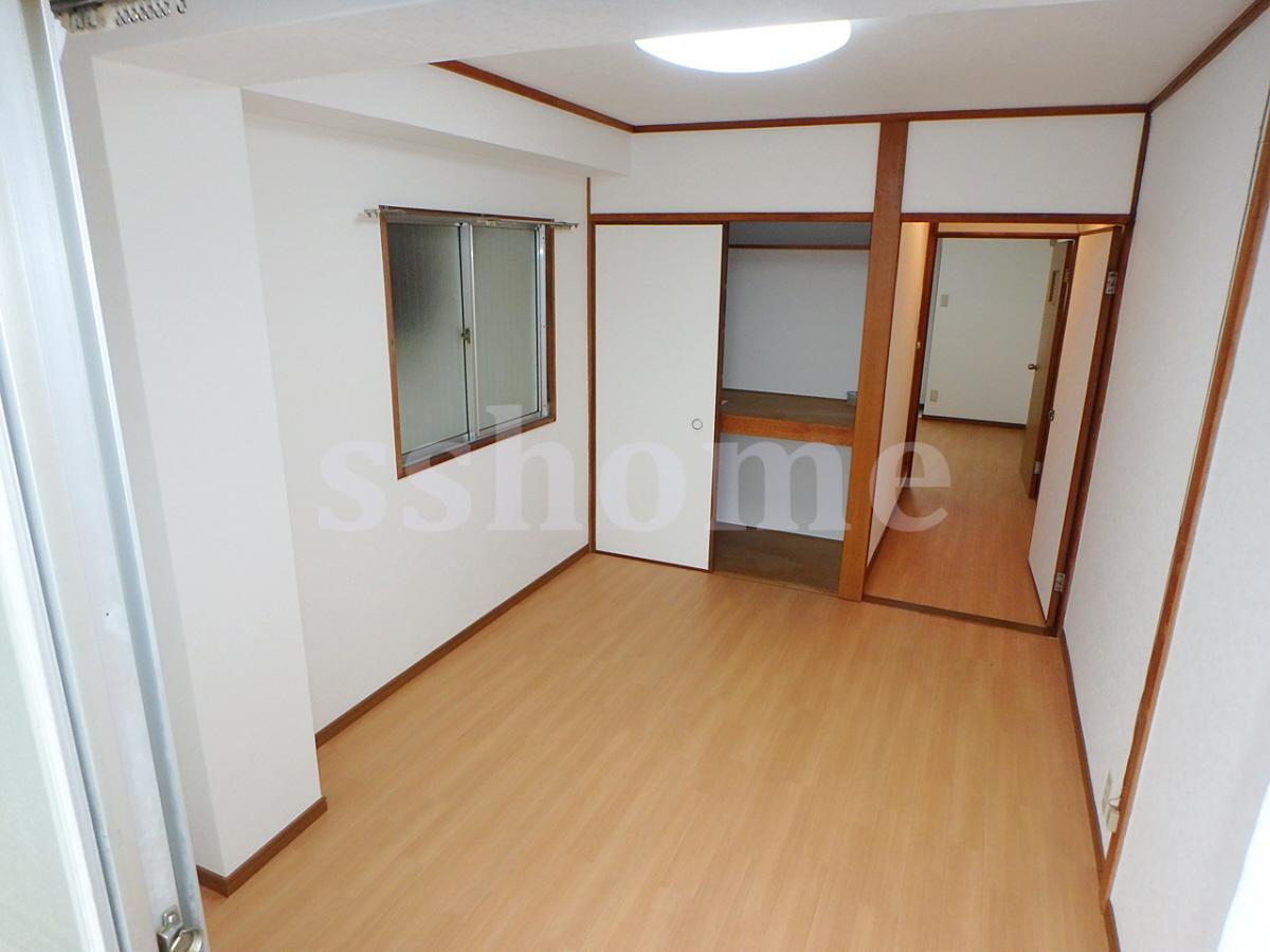 物件番号: 1123106990 フレンドマンション 神戸市灘区永手町1丁目 1DK マンション 写真15