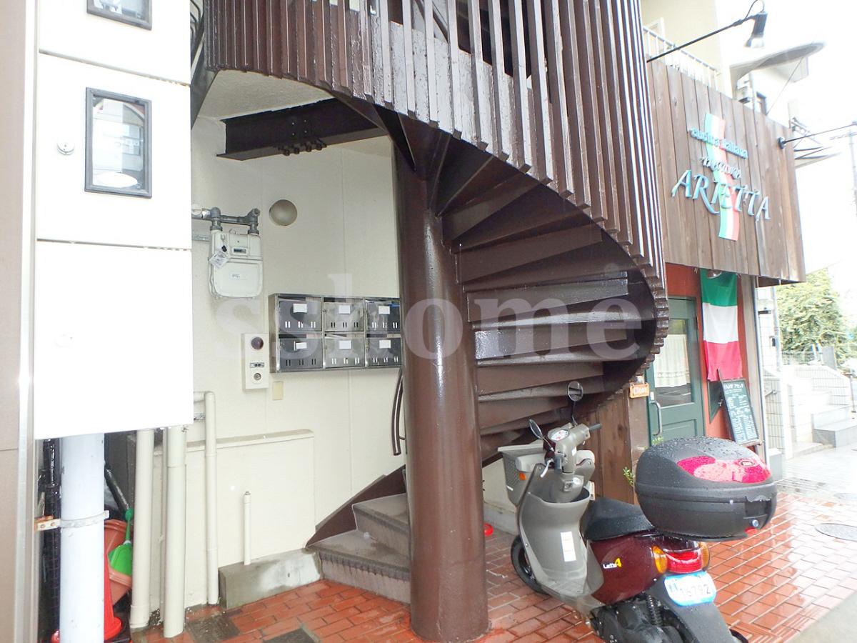 物件番号: 1123106990 フレンドマンション 神戸市灘区永手町1丁目 1DK マンション 写真13