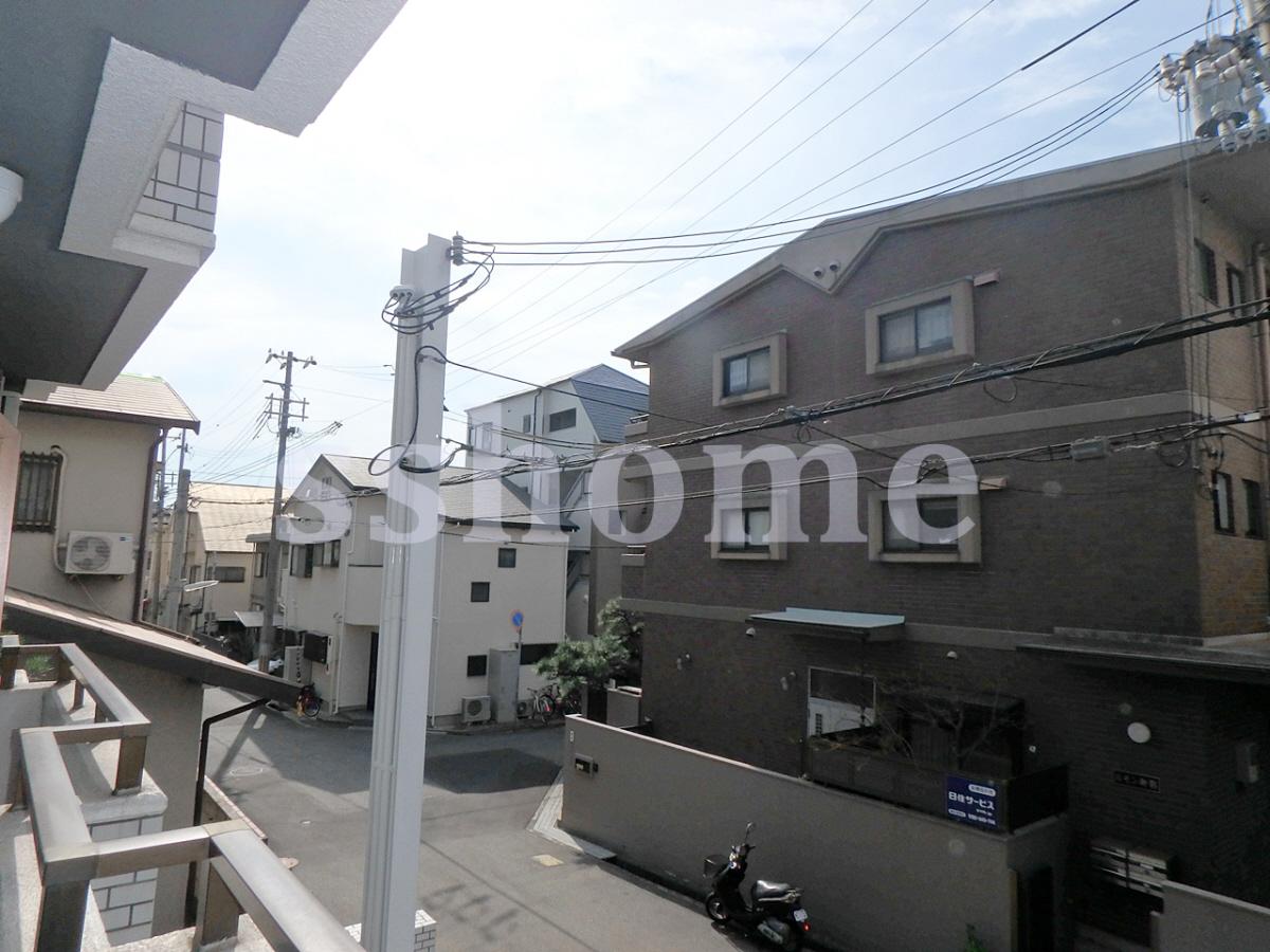 物件番号: 1123103260 ジョイフル御影V 神戸市東灘区御影本町6丁目 1R マンション 写真19