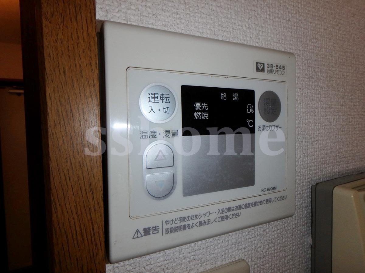物件番号: 1123103516 エクセレント坂田  神戸市灘区都通5丁目 1K マンション 画像16