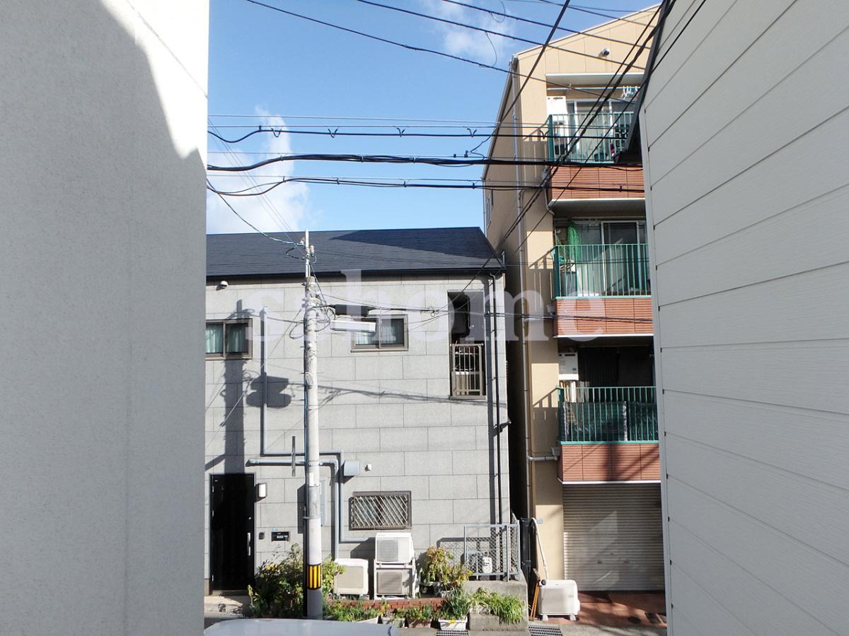 物件番号: 1123103588 ルミエールROKKO 神戸市灘区友田町3丁目 1K マンション 写真20