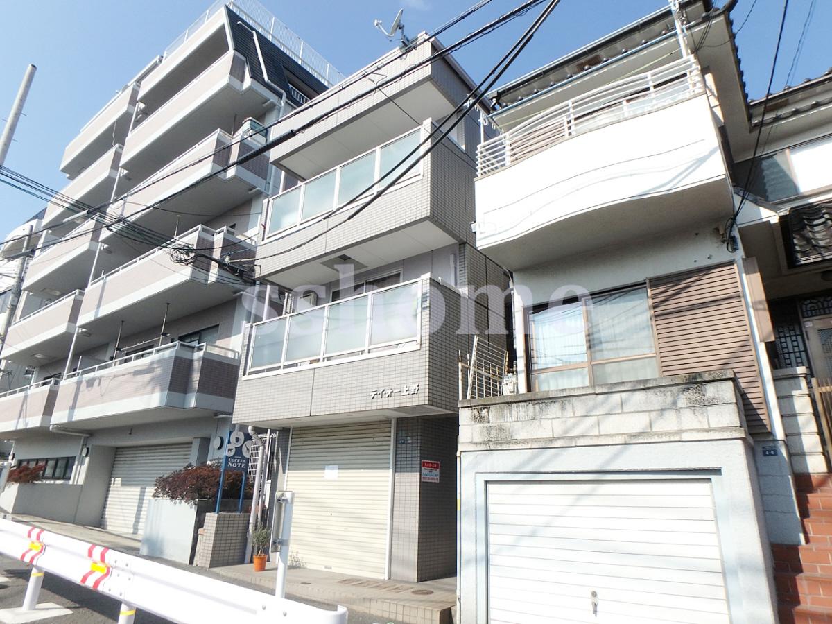 物件番号: 1123104235 ティ・オー上野 神戸市灘区上野通4丁目 1R マンション 写真30