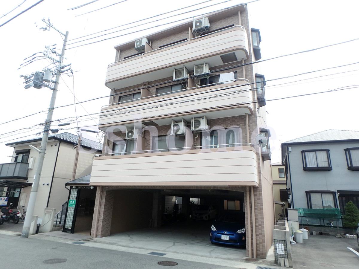 物件番号: 1123104611 六甲ハイツUEDA 神戸市灘区篠原南町1丁目 1K マンション 写真30