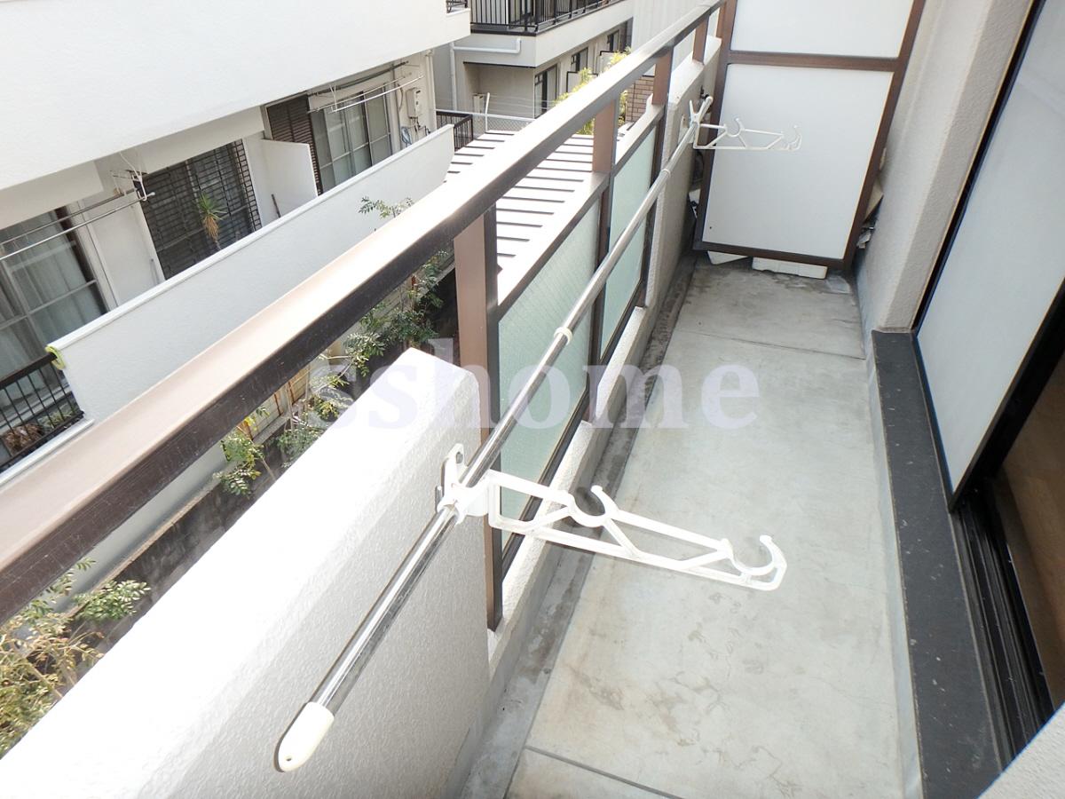 物件番号: 1123104702 ヴィオラ六甲 神戸市灘区八幡町2丁目 1K マンション 写真10