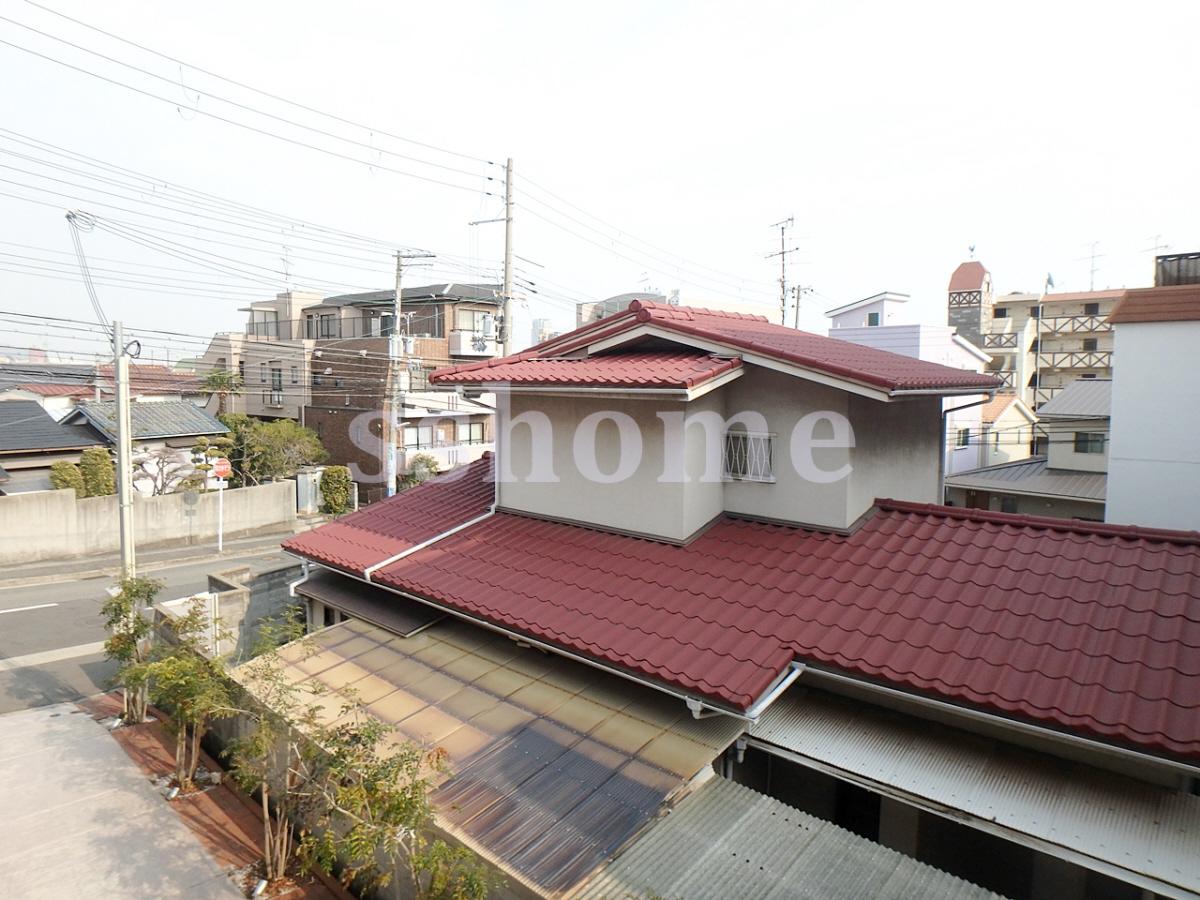 物件番号: 1123104702 ヴィオラ六甲 神戸市灘区八幡町2丁目 1K マンション 写真20
