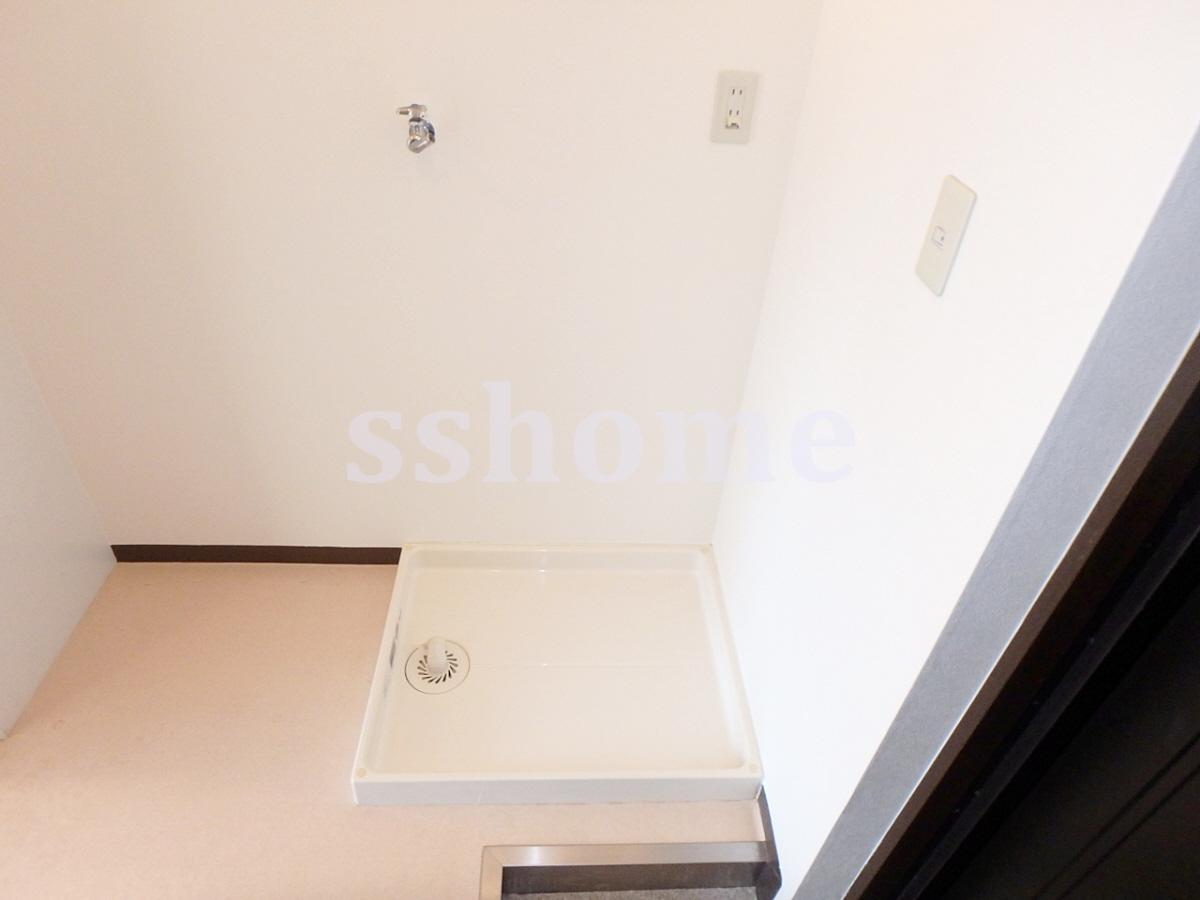 物件番号: 1123104717 ヴィオラ六甲 神戸市灘区八幡町2丁目 1K マンション 写真6
