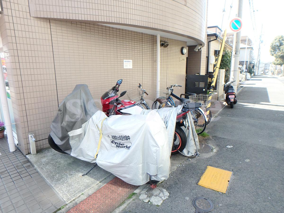 物件番号: 1123104963 メイツ摩耶  神戸市灘区灘南通4丁目 1DK マンション 画像19