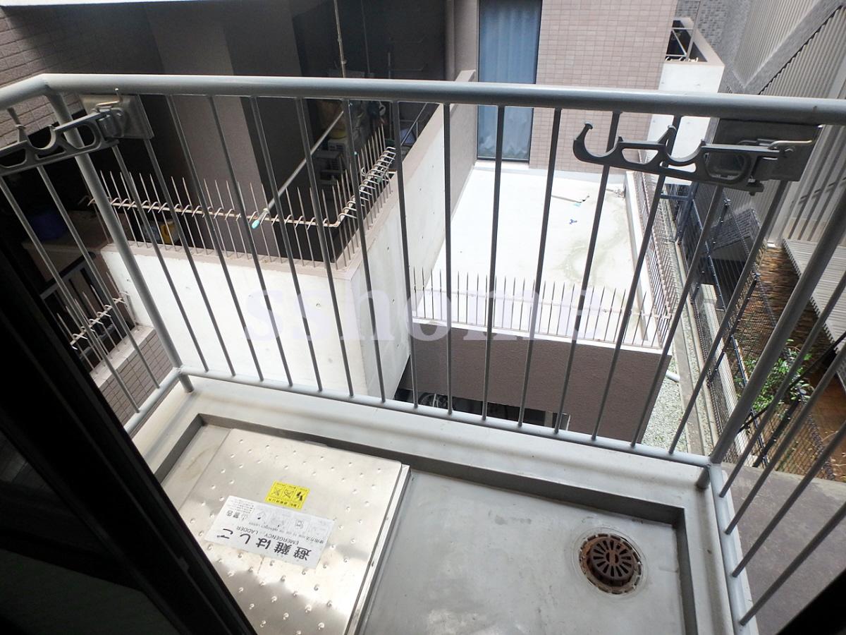 物件番号: 1123105575 LEF-NADA 神戸市灘区灘北通10丁目 1K マンション 写真10