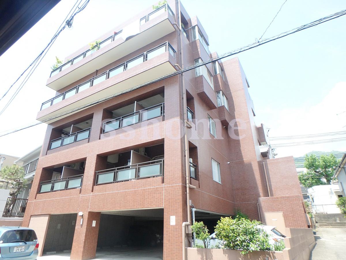 物件番号: 1123105583 萌NAKATANI  神戸市灘区赤坂通6丁目 1R マンション 画像29