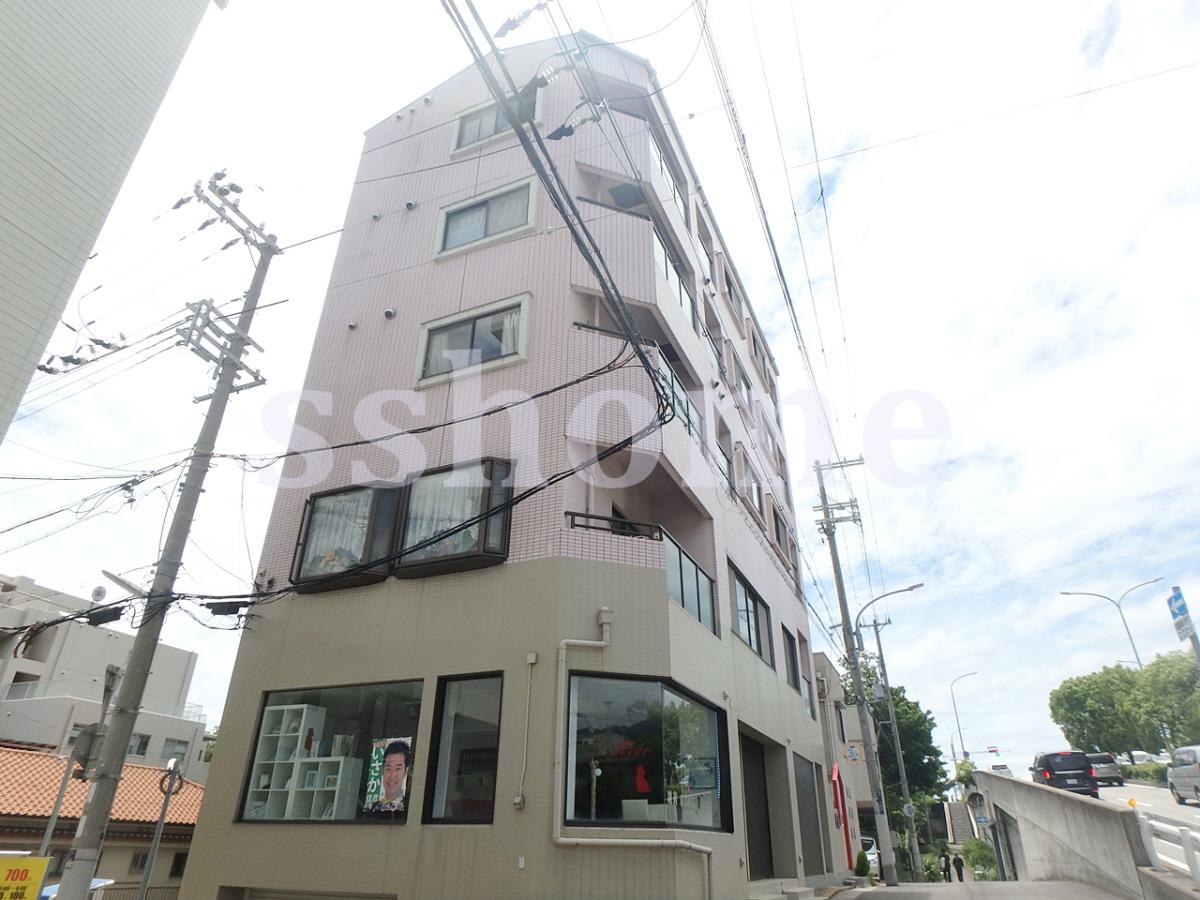物件番号: 1123106101 ハイム御影 神戸市東灘区御影1丁目 1R マンション 写真30