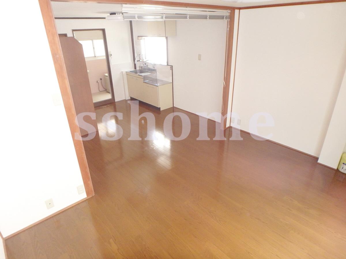 物件番号: 1123106375 といしマンション  神戸市灘区倉石通4丁目 1R マンション 画像1
