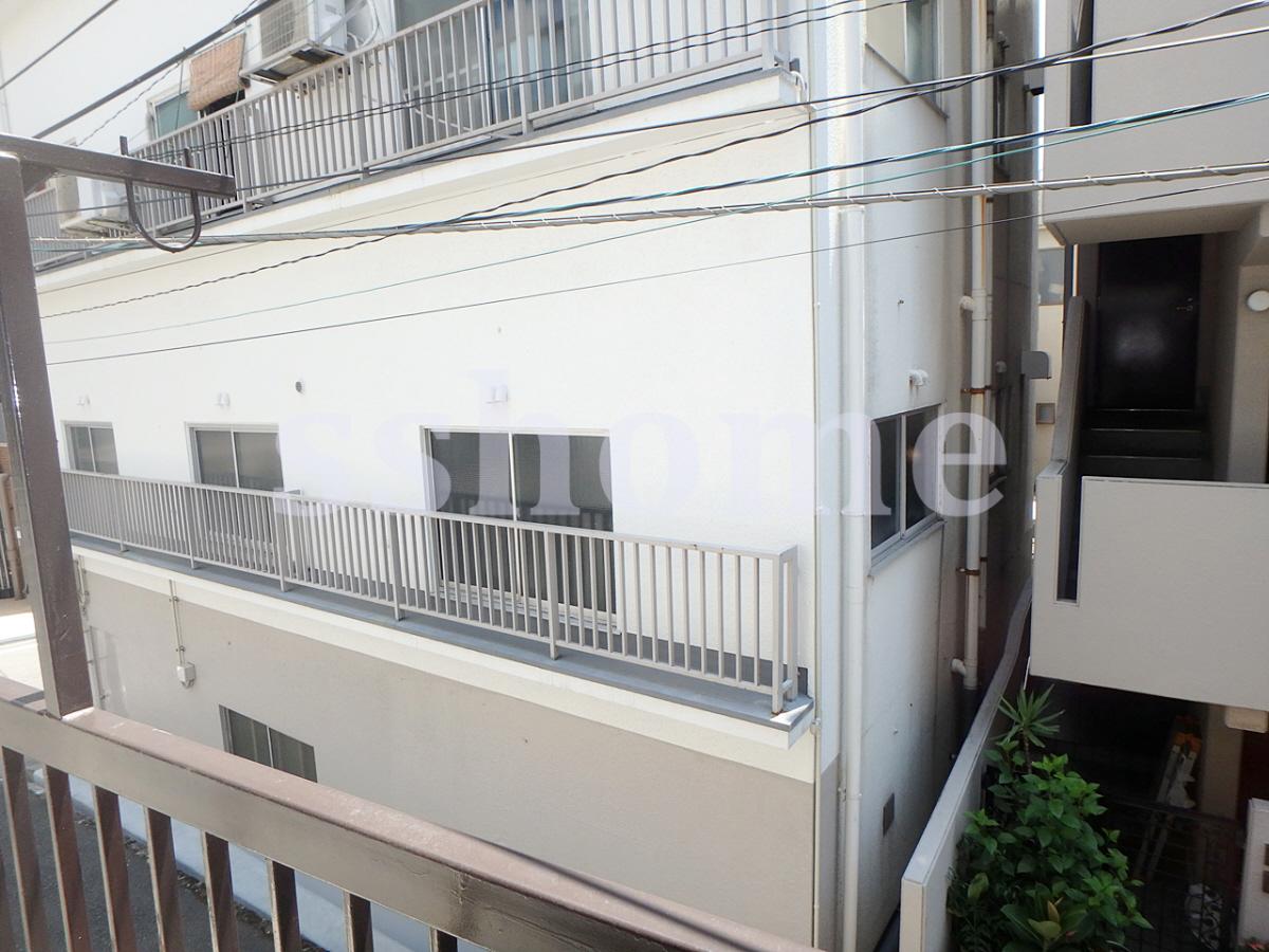 物件番号: 1123106375 といしマンション  神戸市灘区倉石通4丁目 1R マンション 画像16