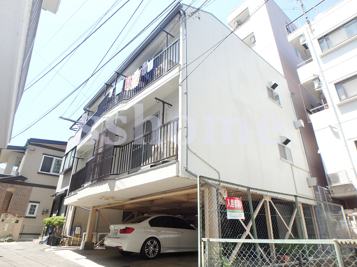 物件番号: 1123106375 といしマンション  神戸市灘区倉石通4丁目 1R マンション 画像29