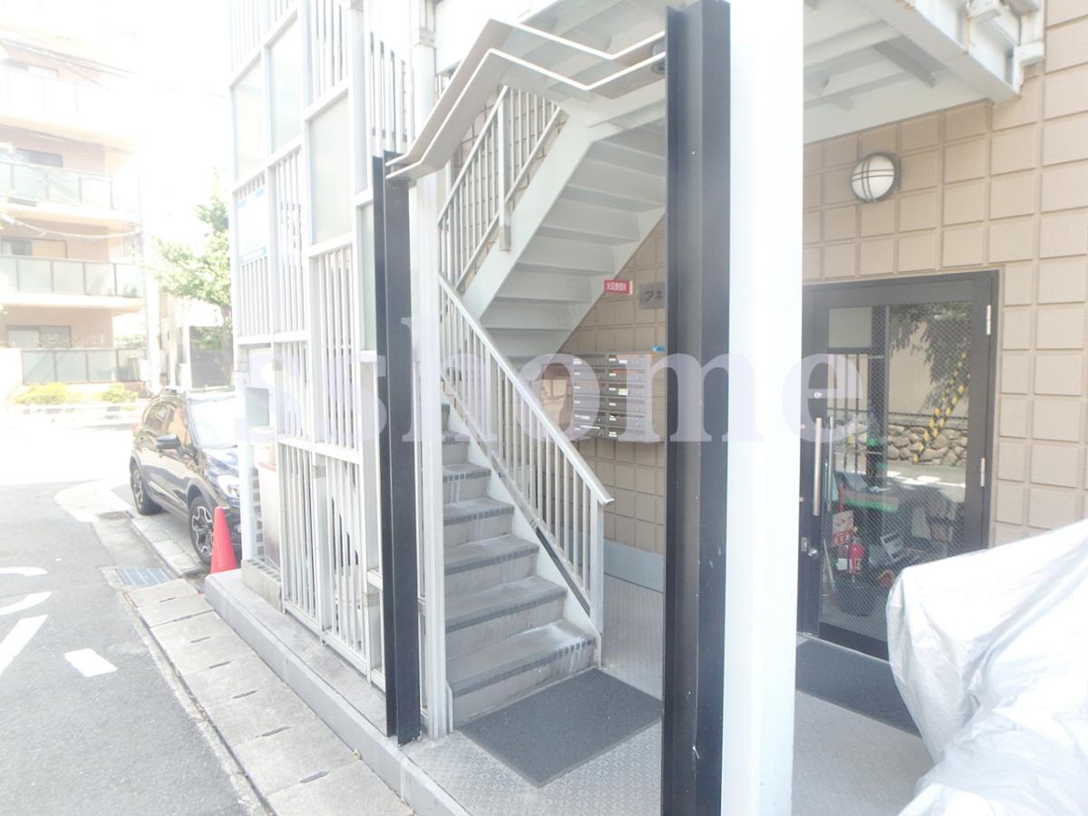 物件番号: 1123106965 アネックス御影 神戸市東灘区御影中町1丁目 1R マンション 写真13