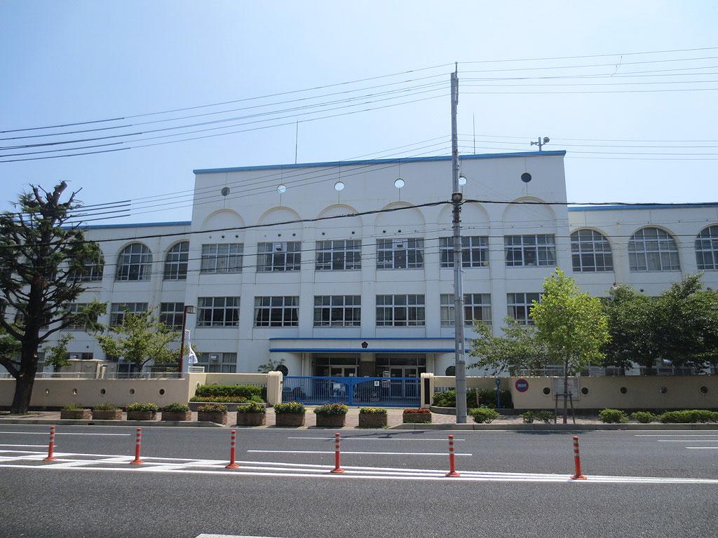 物件番号: 1123107217 フルール岡本 神戸市東灘区岡本2丁目 1K マンション 写真21